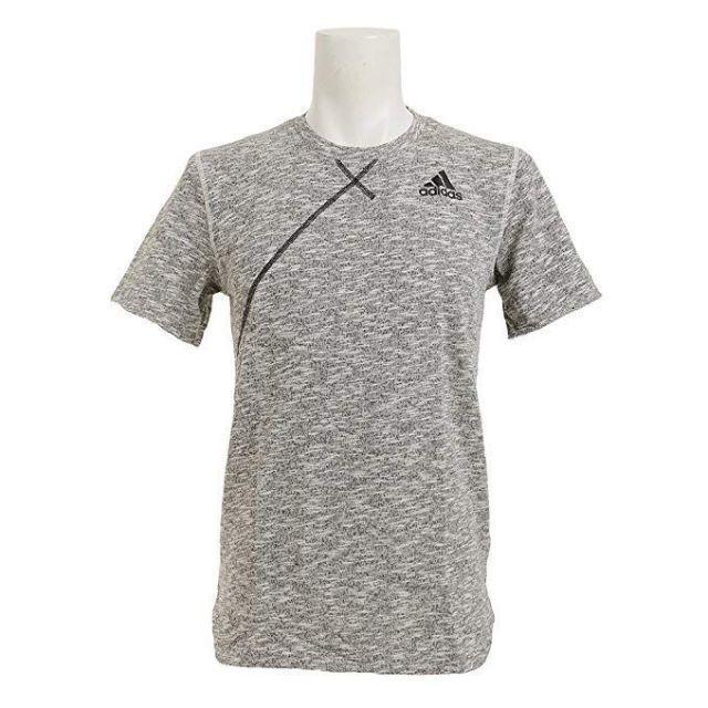 adidas(アディダス)の(新品)アディダス Tシャツ メンズのトップス(Tシャツ/カットソー(半袖/袖なし))の商品写真