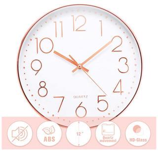 アンティーク アメリカン 壁掛け時計