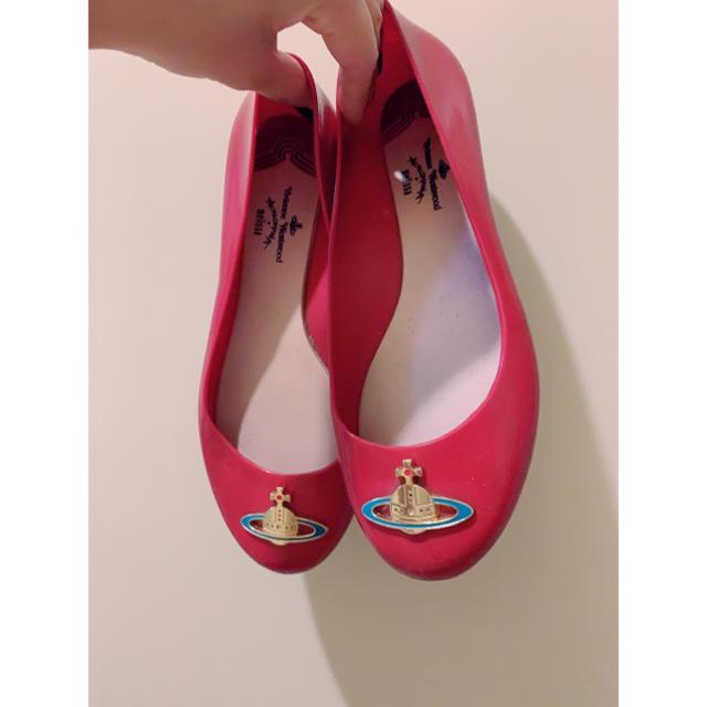 Vivienne Westwood(ヴィヴィアンウエストウッド)のヴィヴィアンウエストウッド メリッサ レディースの靴/シューズ(ハイヒール/パンプス)の商品写真