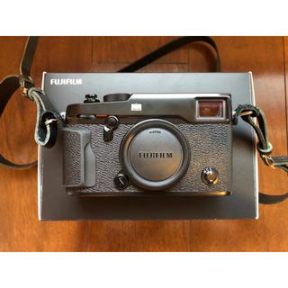 富士フイルム - FUJIFILM フジフイルム  X-pro2 X-PRO2 カメラ ミラーレス