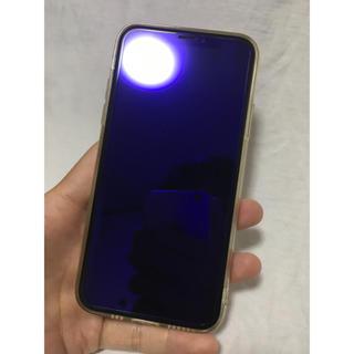 Apple - おまけあり 香港版 XS 256GB SIMフリー ゴールド シャッター音 なし
