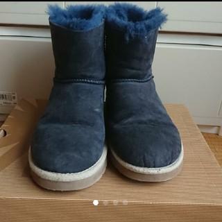 アグ(UGG)のUGG ショートブーツ 正規品(ブーツ)