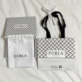 フルラ(Furla)のFURLA 空箱 ショップバック(ショップ袋)
