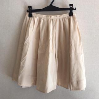 スピックアンドスパン(Spick and Span)のSpick&Span 日本製 スカート(ミニスカート)