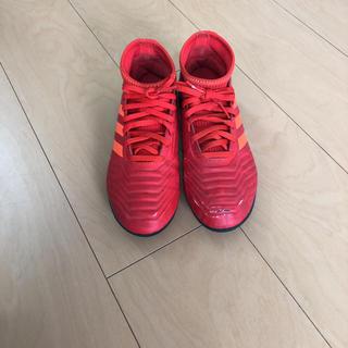 adidas - アディダス サッカー トレーニングシューズ