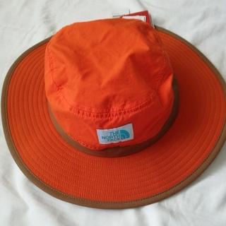 ザノースフェイス(THE NORTH FACE)の新品タグ付き ノースフェイス ホライズン ハット(帽子)