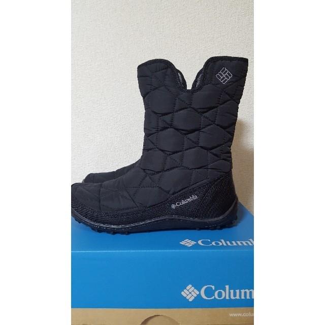 Columbia(コロンビア)のスノーブーツ ボアブーツ レディースの靴/シューズ(ブーツ)の商品写真
