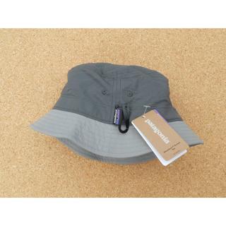 パタゴニア(patagonia)のパタゴニア WAVEFARER BUCKET HAT L/XLサイズ FGE(ハット)