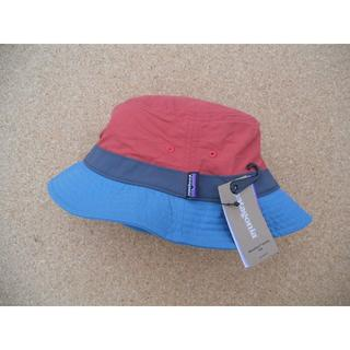 パタゴニア(patagonia)のパタゴニア WAVEFARER BUCKET HAT L/XLサイズ NAD(ハット)