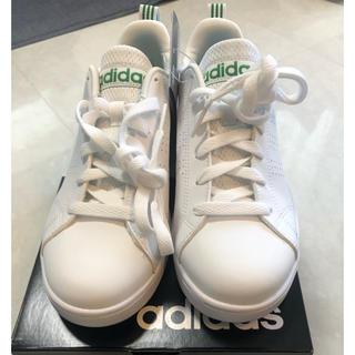 adidas - アディダス バルクリーン 23.5センチ 新品
