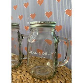 ディーンアンドデルーカ(DEAN & DELUCA)のディーン&デルーカ  ハワイ限定 キャニスター メイソンジャー (グラス/カップ)