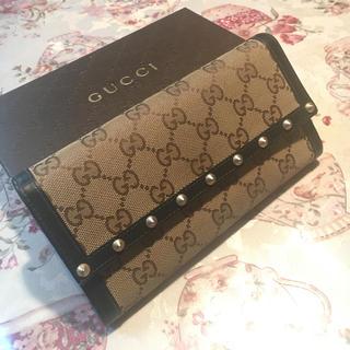 Gucci - GUCCI 長財布 男女兼用✨