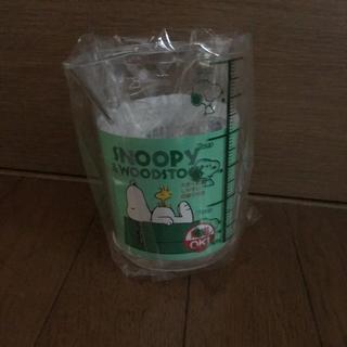 SNOOPY - ☆スヌーピー計量カップ600ml☆