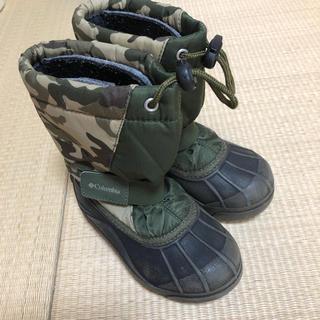 Columbia - コロンビア ブーツ 16cm