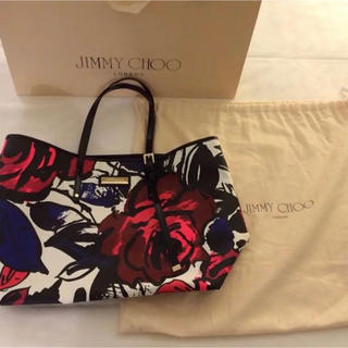 JIMMY CHOO - Jimmy Choo ☆限定トート