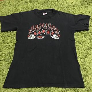 アンチクラス(Anti Class)のSOBUT バンド Tシャツ ロック(ミュージシャン)