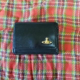 Vivienne Westwood - コンパクトなお財布