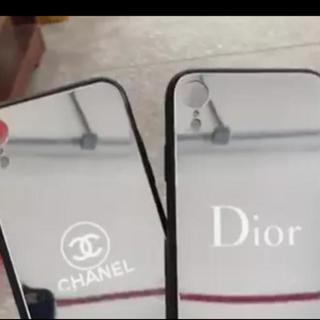 CHANEL - Dior iPhone ケースiPhoneケース CHANEL