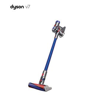 Dyson - ダイソン Dyson V7 Fluffy SV11FF 掃除機