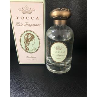 トッカ(TOCCA)のTOCCA ヘアフレグランスミスト ジュリエッタの香り(ヘアウォーター/ヘアミスト)