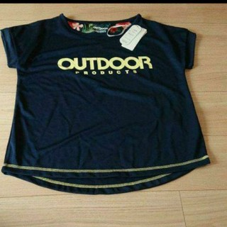 アウトドアプロダクツ(OUTDOOR PRODUCTS)のOUTDOOR PRODUCTS(Tシャツ(半袖/袖なし))