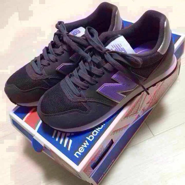 New Balance(ニューバランス)のrinrin さま 専用 23.5 レディースの靴/シューズ(スニーカー)の商品写真