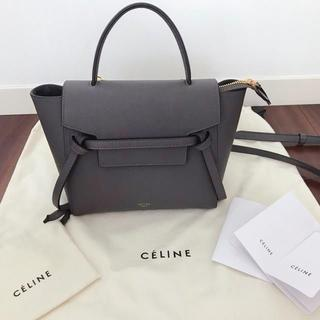 celine - Celineおショルダーバッグ トートバッグ