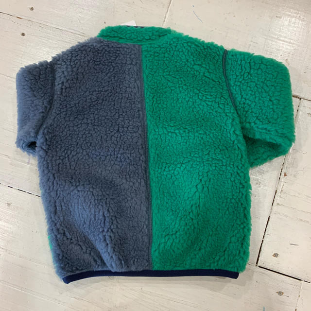 patagonia(パタゴニア)のpatagonia 12M エディション レトロXジャケット アウターパタゴニア キッズ/ベビー/マタニティのベビー服(~85cm)(ジャケット/コート)の商品写真
