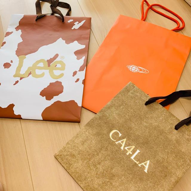 BEAMS(ビームス)のショップ袋 まとめ売り レディースのバッグ(ショップ袋)の商品写真