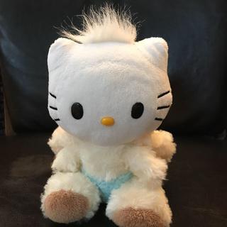 ハローキティ - 🌸お値下げしました🌸 キティちゃん 着ぐるみぬいぐるみ 美品