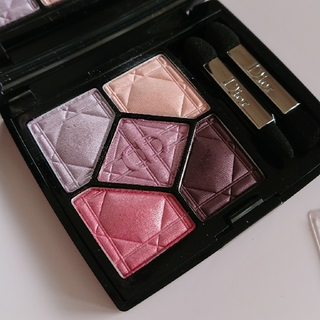 Dior - Diorサンククルールアイシャドウ2019年スノーコレクション❄限定カラー