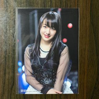エイチケーティーフォーティーエイト(HKT48)のAKB48 HKT48 田島芽瑠 君はメロディー 通常盤封入特典生写真(アイドルグッズ)