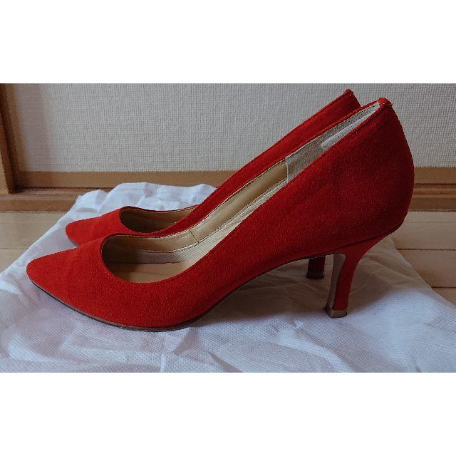 Odette e Odile(オデットエオディール)のOdette e Odile ポインテッド パンプス 25 レディースの靴/シューズ(ハイヒール/パンプス)の商品写真