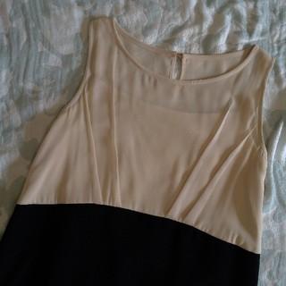 アーバンリサーチ(URBAN RESEARCH)のドレス ワンピース マタニティ(ミディアムドレス)