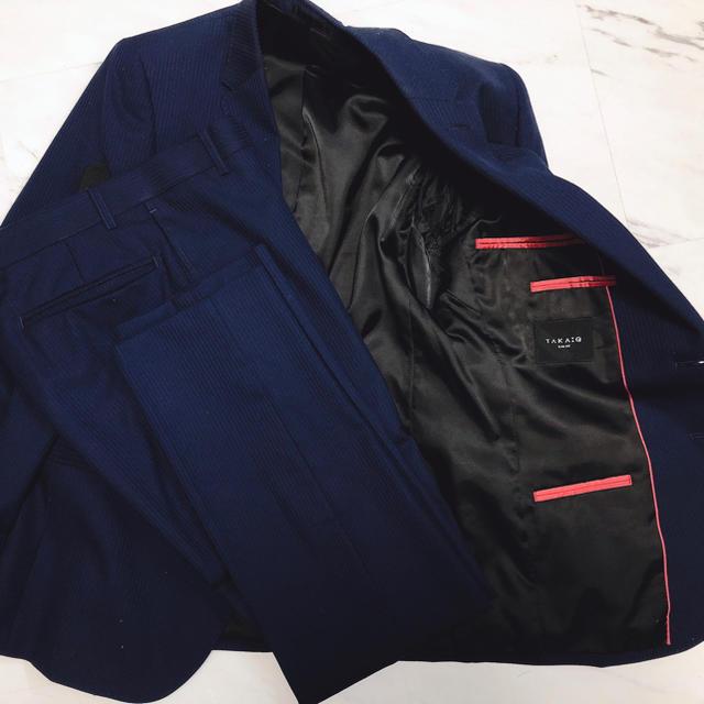 SELECT(セレクト)のSUITS SELECT セットアップ メンズのスーツ(セットアップ)の商品写真