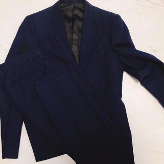 SELECT - SUITS SELECT セットアップ