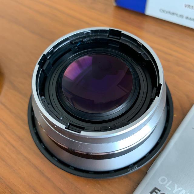 OLYMPUS(オリンパス)のWCON-P01 スマホ/家電/カメラのカメラ(その他)の商品写真