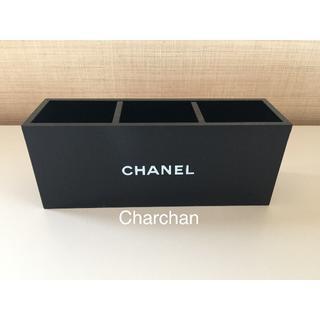 CHANEL - CHANEL   ノベルティ   ブラシスタンド   ①