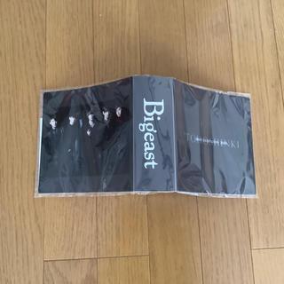 東方神起 - BigeastオリジナルCD ケース