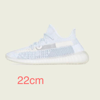 adidas - YEEZY BOOST 350 V2 CLOUD WHITE 早い者勝ち