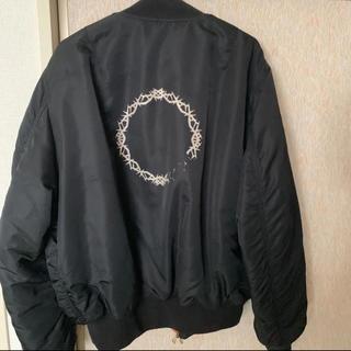 バレンシアガ(Balenciaga)の求 19SS alyx bomber jacket(フライトジャケット)