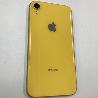Apple - apple SIMフリー iPhoneXR 256GB