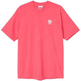 ジーディーシー(GDC)のgirl's don't cry ピンク Tシャツ(Tシャツ(半袖/袖なし))