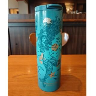 Starbucks Coffee - 【完売】スタバ ステンレスタンブラー アニバーサリー2019 サイレン