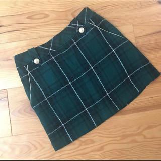 PEARLY GATES - ジュンロペゴルフスカート