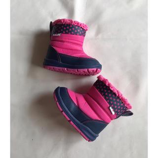アカチャンホンポ(アカチャンホンポ)のIFME イフミー スノーブーツ 13cm(ブーツ)