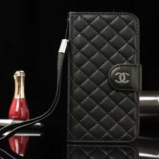 CHANEL - iPhoneケース 人気新品  Chanel シャネル  美品