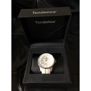 Tendence - 【期間限定値下げ】Tendence(テンデンス) 腕時計
