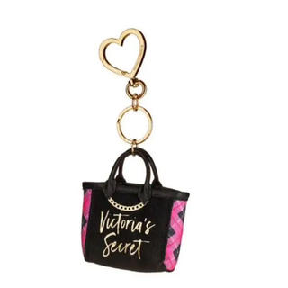 Victoria's Secret - ヴィクトリアシークレットトートバッグ型キーホルダー