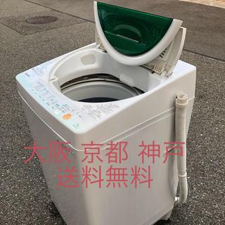 東芝 TOSHIBA   7.0kg   全自動洗濯機   AW-607 (洗濯機)